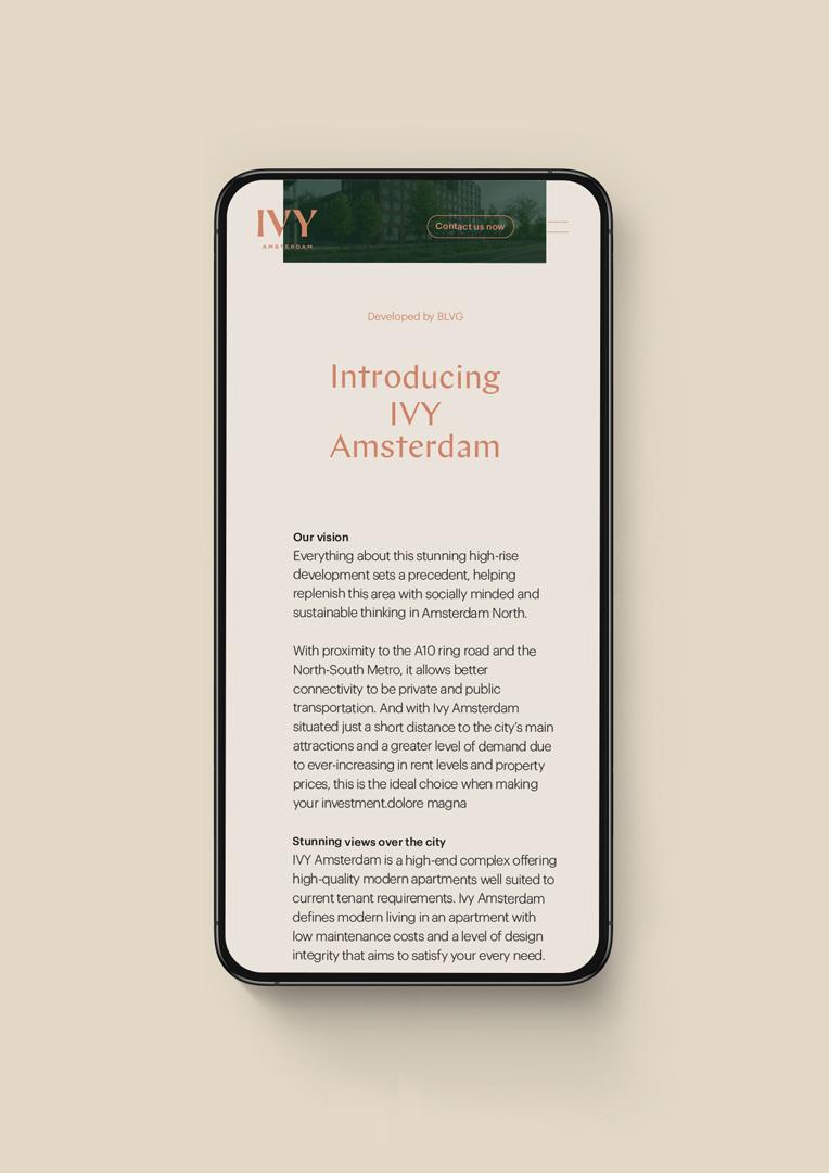 11-IVY-Amsterdam